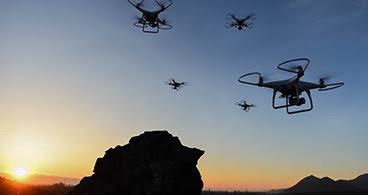 Sécurité drone HP