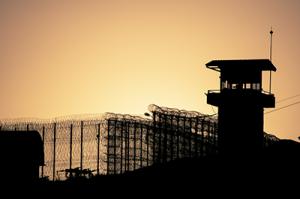 prison française - cours servais