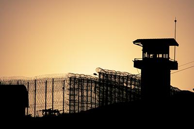 Le règlement dans les prisons françaises