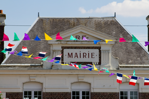decentralisation - france - mairie