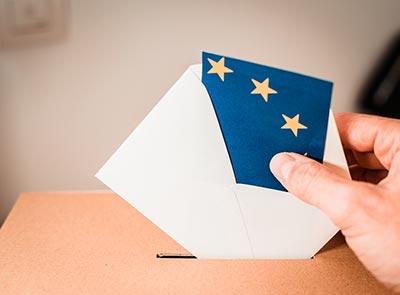Élections européennes, pourquoi voter ?