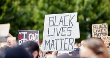 Black Lives Matter USA