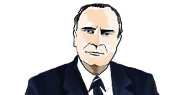 François Mitterrand en cinq dates