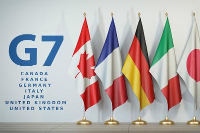 Le sommet du G7 2019 à Biarritz