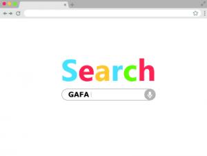 GAFA - Taxe France