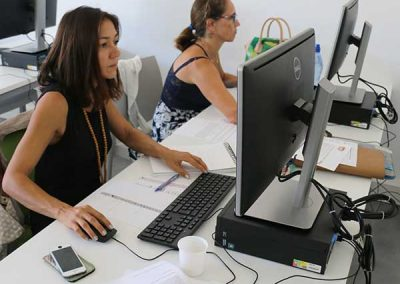 Le lab - Centre de formation Skill and You