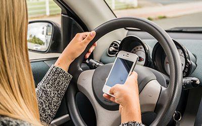 Vers un renforcement de la sécurité routière