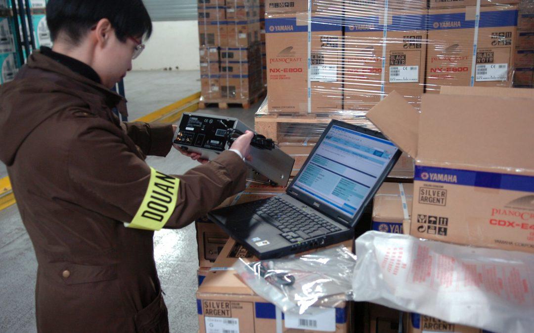 Devenir Agent de constatation des douanes