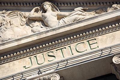 Le Gouvernement annonce une vaste réforme de la justice