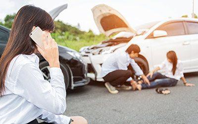 Sécurité routière : des mesures pour faire baisser la mortalité