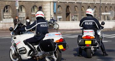 budget 2020 france police