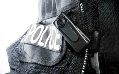 Le dispositif des caméras-piétons renouvelé