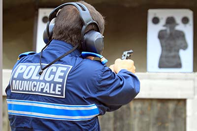 Concours gardien de police municipale – interne