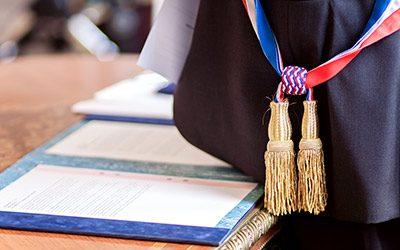 Le congrès des maires 2018