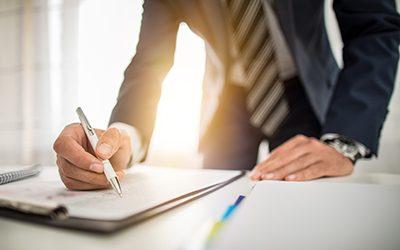 Le contrat financier entre l'État et les collectivités en signature