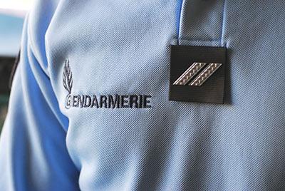 Interview élève : Tony réussit le concours Gendarme