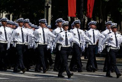 Devenir Policier à Reims
