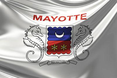 La crise sociale dans le département de Mayotte