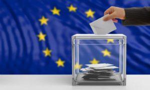 election europeennes 2019 Servais