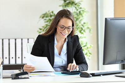 Préparation concours Agent des finances