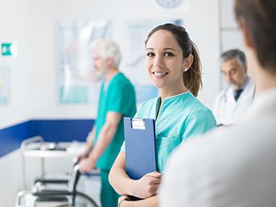 Préparation concours infirmier / infirmière