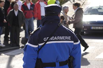 Devenir Gendarme en Unité territoriale