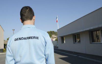 Sous-direction de la sécurité publique et de la sécurité routière – Gendarmerie Nationale