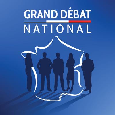 La fin du grand débat national, et maintenant ?