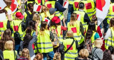 Grève France Réforme des retraites