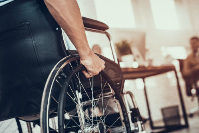 Handicap et fonction publique