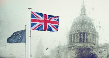 Londres - Angleterre - Brexit