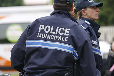 Devenir Gardien de police municipale
