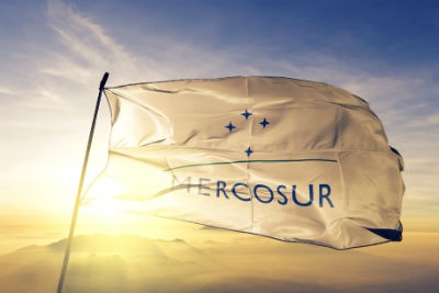 L'accord entre l'Europe et le Mercosur
