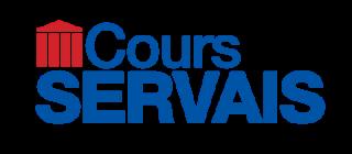 Logo Cours Servais