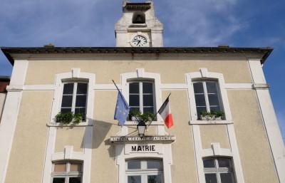 Collectivités territoriales : Mairie d'Andelu