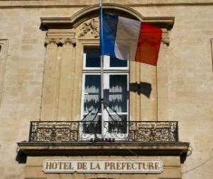 Le rôle des préfectures
