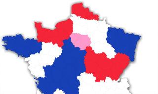 Réforme territoriale - 2014