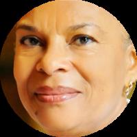 Christiane Taubira - Garde des Sceaux