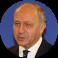 Laurent Fabius - Nouveau Gouvernement Valls