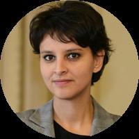 Najat Vallaud Belkacem - Ministre de l'Education nationale