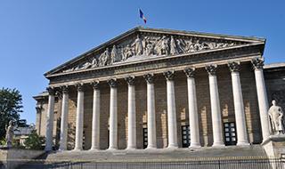 La nouvelle loi interne à l'Assemblée nationale