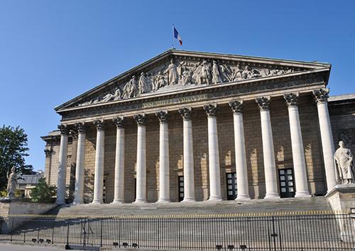 nouvelle loi interne assemblée nationale