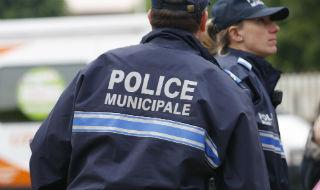 L'équipement des policiers municipaux