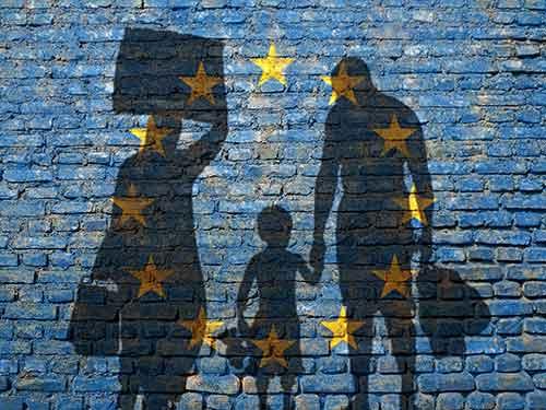 La loi sur le droit des étrangers mise à l'épreuve face au drame humanitaire des réfugiés syriens