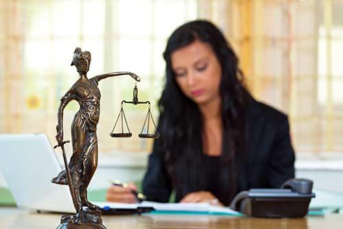 La réforme J21 justice