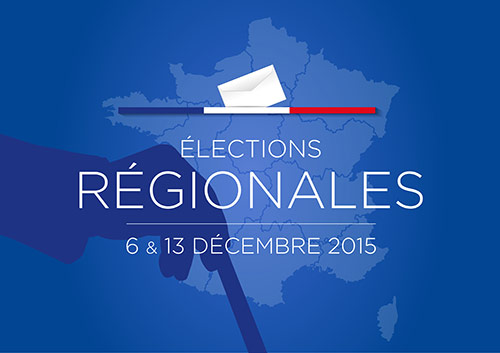 Élections régionales : 13 nouvelles « super régions »