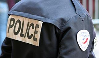 Recrutement exceptionnel dans la police nationale