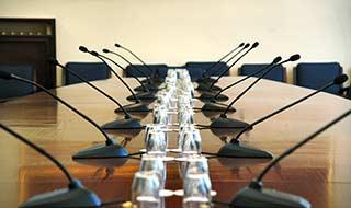 La Conférence Territoriale de l'Action Publique