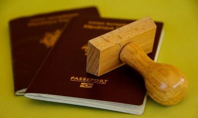 J'ai perdu mon passeport à l'étranger !