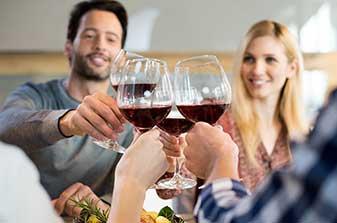 Un rapport de la Cour des Comptes sur la tolérance de l'État sur l'alcool